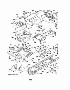 Craftsman Ys 4500 Belt Diagram