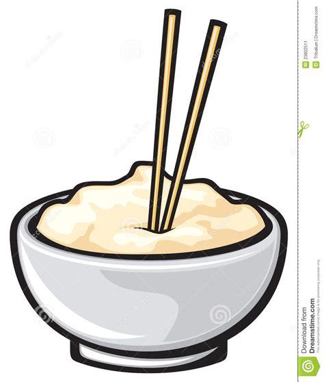 ustensile de cuisine asiatique nourriture et baguettes chinoises image stock image