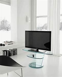 Meuble De Tv D Angle : meuble tv d 39 angle design ~ Preciouscoupons.com Idées de Décoration