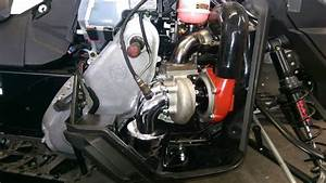 Attitude Industries - Atv  Utv  Snowmobile Turbo Kits