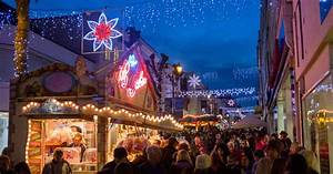 Christmas Lights In Longmont Aldershot Christmas Lights Switch On Everything You Need