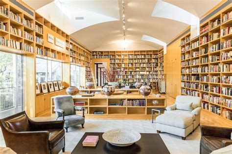 Home Library : A Home Library Built For , (or So) Books