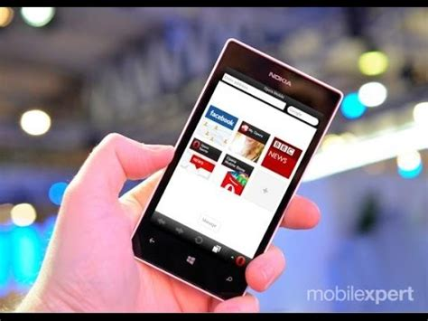 opera mini now available for windows phone