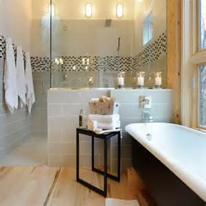 Guest Bathroom Decor Ideas by 29 Plain Guest Bathroom Decorating Ideas Thaduder