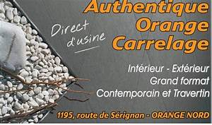 Vente Privilege Orange : authentique orange carrelage vente de carrelages et dallages 1195 route de s rignan 84100 ~ Medecine-chirurgie-esthetiques.com Avis de Voitures
