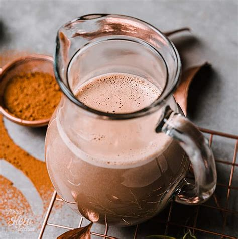 It can also kick you out of ketosis. Keto Peppermint Mocha Coffee Creamer - from Tara's Keto Kitchen