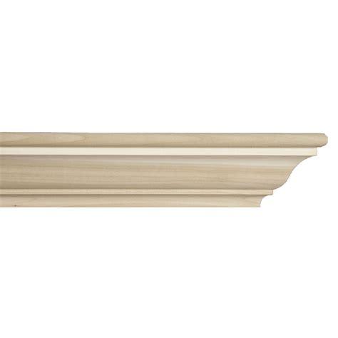 lowes mantel shelf shop evertrue 72 quot paint grade whitewood pinecrest