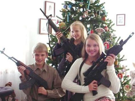 Funny-christmas-cards-second-amendment-christmas