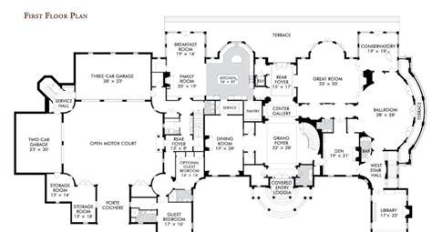 alpine mega mansion floor plan the mansion in alpine nj re listed for 39 9