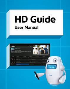 Hd Guide  User Manual