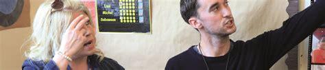 meet staff primary blanche nevile school deaf children