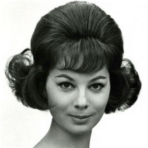 Hairstyles From The 60s by 1960s Hairstyles