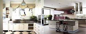 Kitchen and dining room combination designs for Kitchen cabinet trends 2018 combined with navy blue and white wall art