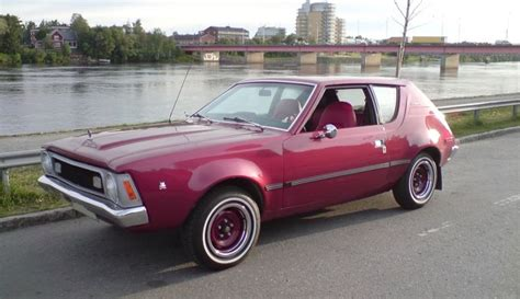 Top 11 Worst Cars from the 70s - AMC Gremlin