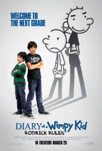 diary of a wimpy kid 2 poster diary of a wimpy kid 2 trailer