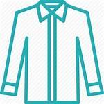 Clothes Icon Clothe Trend Shopping Editor Open