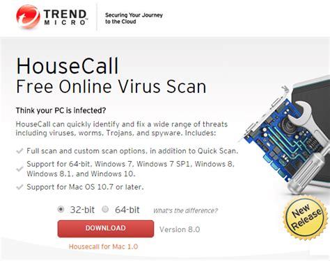 scanner  virus  malware  infected pc