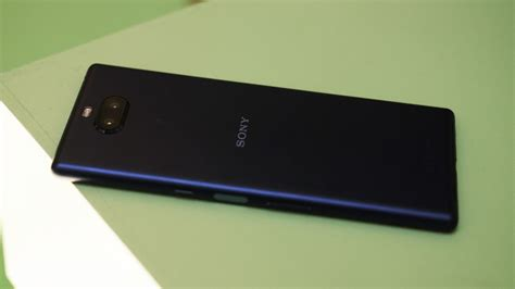 sony xperia 10 plus review gearopen