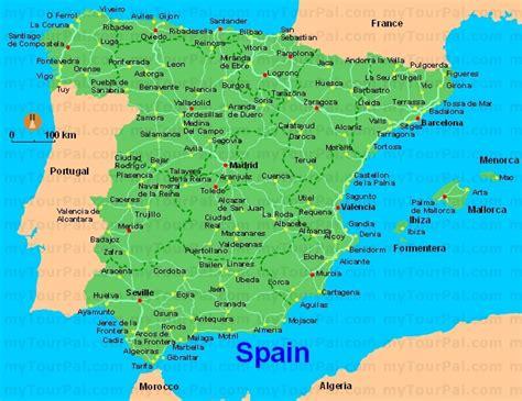 Carte Du Monde Gratuite by Carte Espagne D 233 Taill 233 E Gratuite 187 Carte Du Monde