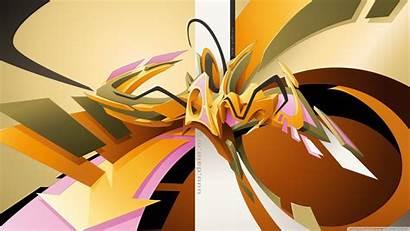 Graffiti Abstract Wallpapers Daim Mind