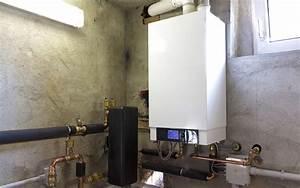 Conduit Evacuation Chaudiere Gaz Condensation : d finition chaudi re condensation futura maison ~ Melissatoandfro.com Idées de Décoration