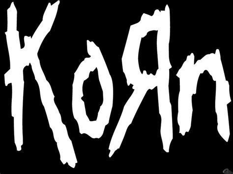 korn logo wallpaper wallpapersafari