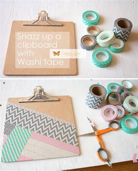 78 Best Washi Tape Ideas Ever  Diy Projects For Teens