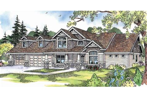 craftman style home plans craftsman house plans montego 30 612 associated designs