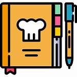 Recipe Bakery Icon Icons