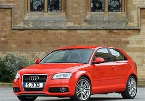 Audi A3 S Line 2010 : photos of audi a3 2 0t s line uk spec 8p 2008 2010 ~ Gottalentnigeria.com Avis de Voitures