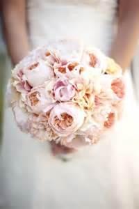 pink wedding flowers compact bridal bouquet blush pink wedding bouquet 796527 weddbook