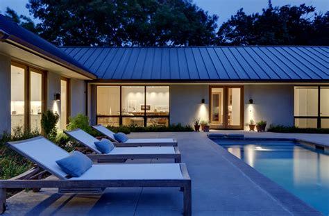 U Home Design Johor : U Shaped Pool Homes Designs