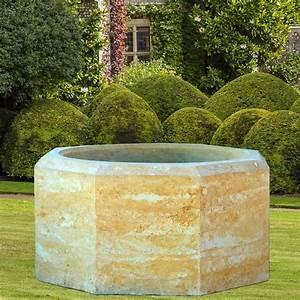 Obi Pflanzkübel Beton : gro er beton pflanzk bel romana ~ Watch28wear.com Haus und Dekorationen