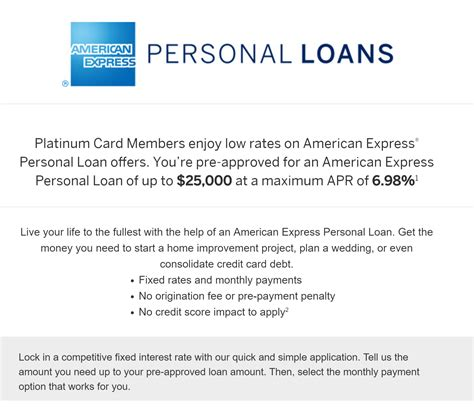 Maybe you would like to learn more about one of these? AMEX Personal Loans - FlyerTalk Forums