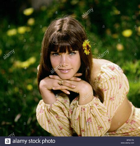 Barbi Benton Actress 1968 Stock Photo 31282599 Alamy