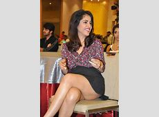 Priya Banerjee Stills At Memu Saitham Stars Cricket