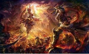 Epic Battle Fantasy Mo...