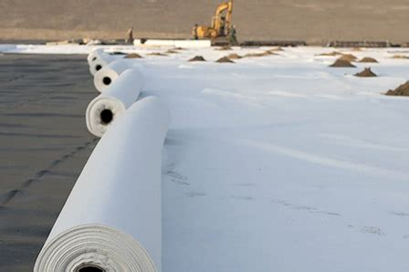 belgian takeover  geotextile specialist