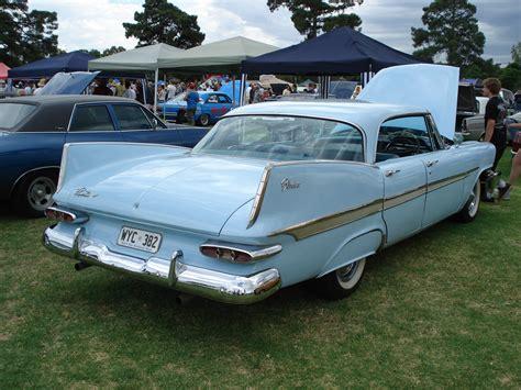 file 1959 plymouth belvedere 4 door hardtop rear jpg