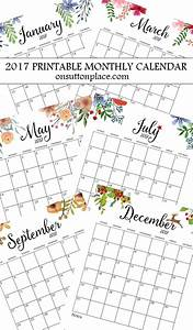 25 best printable calendars ideas on pinterest calendar for Month at a glance blank calendar template