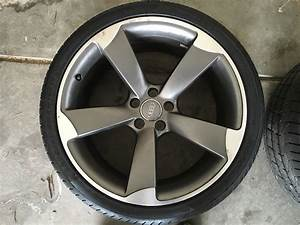Audi A5 OEM A5S5RS5 20 Inch Wheels And Tires For Sale