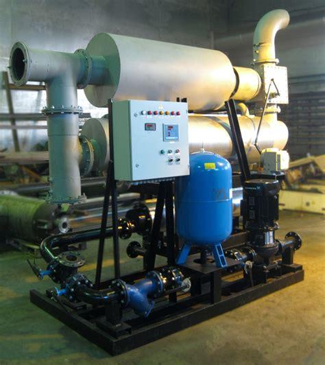 Системы утилизации тепла когенерационные установки iec energy