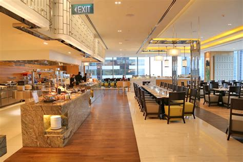 The Westin Singapore Seasonal Tastes Review
