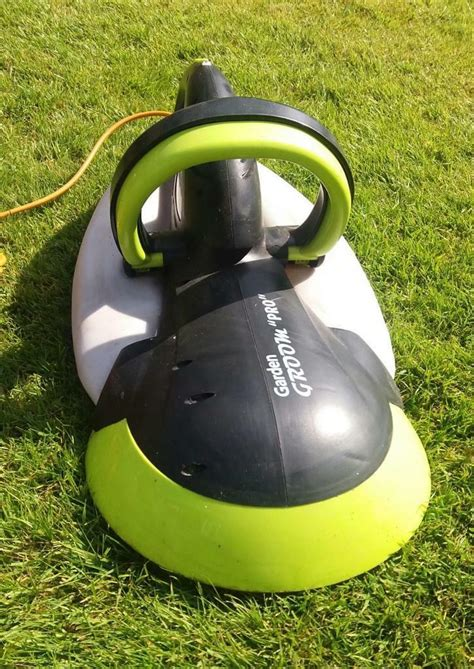 garden groom pro safety hedge trimmer in exeter gumtree