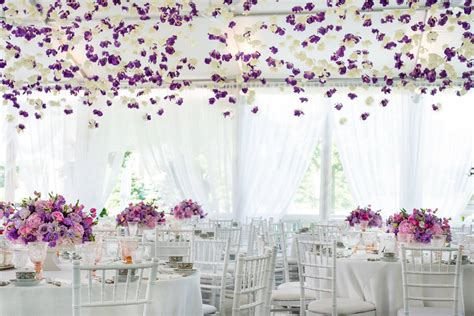 Wedding Decoration Design by Flowers Colours Ideas Exles Sirmione Wedding