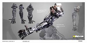 Image Gallery mechanical arm