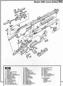 Marlin 1881 Parts