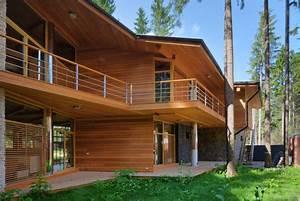 Lame Bois Pour Construction Chalet : prix de construction d 39 un chalet ~ Melissatoandfro.com Idées de Décoration