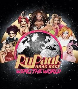 Paramount Theatre Austin Rupaul 39 S Drag Race
