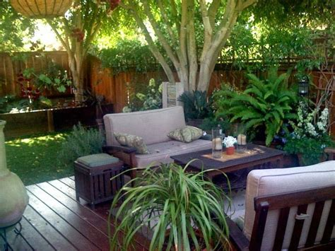 Small Urban Garden Design Ideas